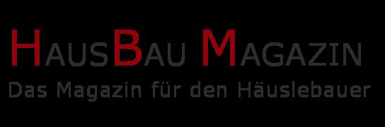 Hausbau Magazin - Neubau, Altbau, Sanierung